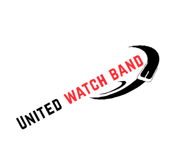 Logo watchband